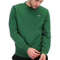 21FW 라코스테 남성 그린 스웨터 SH1505S30 Sweaters Green
