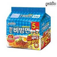 [팔도] 팔도 비빔면 5봉/10봉/20봉/40봉