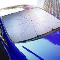 고급용 차량용 햇빛가리개 우산 앞유리 선블록
