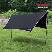 프리마미니헥사타프 캠핑용품 텐트 차박
