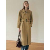[루에브르] [윤승아 착용]Cape single trench coat SW0AR301-91  PCWSW0AR3010_91 SW0AR3010_91