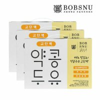 서울대공동개발 고단백 약콩두유 190ml*24팩*3박스(총72팩)