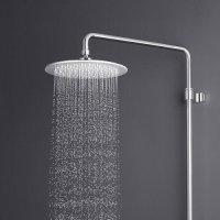 [세비앙] 세비앙 해바라기 샤워기 원형 헤드(화이트)