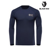 블랙야크 남성 BAC 소백 티셔츠_1BYTSF9018_DA