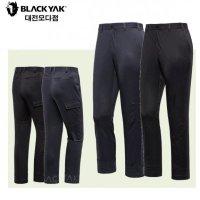 블랙야크 남성용 간절기 기능성 등산 트래커팬츠