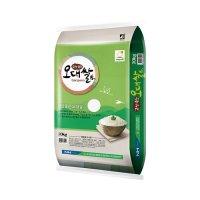 [홍천철원]고성농협 오대쌀 20kg 21년산