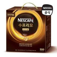 [네스카페][네스카페] 수프리모 오리지널 커피믹스 300T