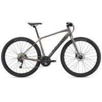 자이언트 어드밴쳐 자전거 2022 터프로드 SLR 2
