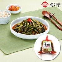 [종가집] 열무김치 5kg(외식용)