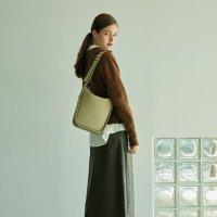 [11월1일부터 배송]flora(플로라)bag Sand Beige
