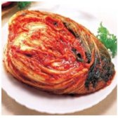 풍미식품 유정임의명인김치 포기김치 5kg