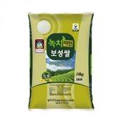 보성농협 녹차미인 보성쌀 10kg
