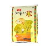 해창미곡처리장 당진 해돋이 쌀 20kg