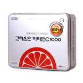 고려은단 비타민C 1000 1080mg x 480정