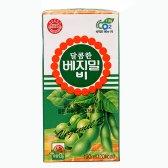 정식품 달콤한 베지밀B 190ml