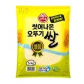 오뚜기 씻어나온 쌀 명품 5kg