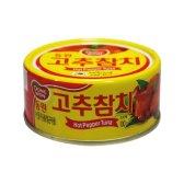 동원에프앤비 동원 고추참치 100g