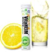 비타하임 발포 비타민C 레몬맛 4300mg x 20정