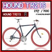 삼천리자전거 하운드 TR21S 2012년