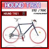 삼천리자전거 TR21 2012년
