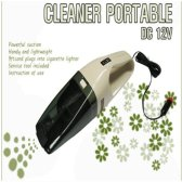 CLEANER PORTABLE