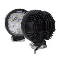 LED LS27 써치라이트 12v 24V 작업등 중장비등 전조등 안개등 led집어등
