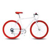 삼천리자전거 넥스트 씨티크루저 H7007 2014년