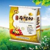 금호미곡처리장 황금수정미 20kg