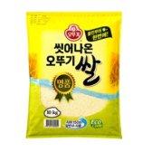 오뚜기 씻어나온 쌀 명품 10kg