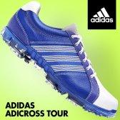아디다스 ADICROSS TOUR 2013년