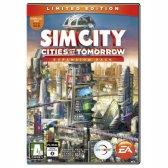 EA 심시티 5 미래도시 리미티드 에디션 (확장팩)