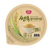 동원에프앤비 쎈쿡 발아현미밥 210g