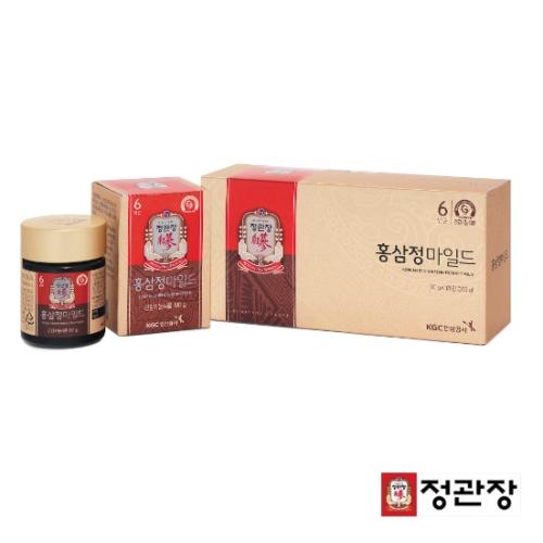 한국인삼공사 <b>정관장 홍삼</b>..