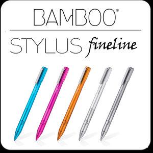 [5%즉시할인쿠폰]BAMBOO Cotini 스타일러스펜 파인라인 CS-600 fineline