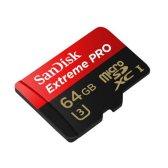 샌디스크 microSDXC Class10 Extreme Pro UHS-I U3