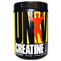 유니버셜 크레아틴 파우더, Universal Creatine Powder 1kg 무맛무취