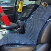 한일 에테시안 3D 통풍시트 차량용 쿨시트 쿨매트 E-2