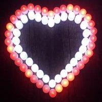 led촛불 티라이트 k-1 프로포즈용품 기념일 이벤트