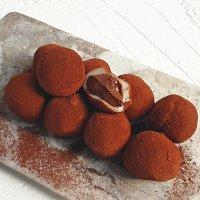 초코모찌 찹쌀떡 초코떡 찹쌀모찌 초콜릿 간식