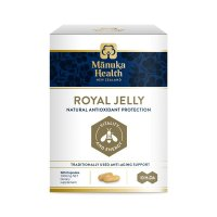 마누카헬스 로얄제리 365캡슐 Manukahealth Royal Jelly 365 capsule