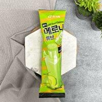 쿨아이스크림) 올때메로나튜브 1박스 [35개]
