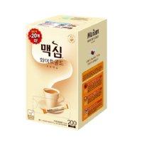 맥심 화이트골드 커피믹스 11.8gx180T+20T