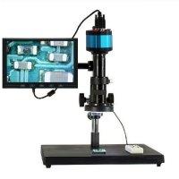고배율 실체현미경 전자현미경 20~800배율 글로벌포유