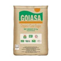 고이아사 유기농설탕 25kg