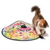 네코이찌 캐치미이프유캔 고양이 자동장난감