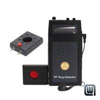 SF-007-7(SF007-7)유무선 초소형 카메라탐지기 도청탐지 광대역 주파수탐지