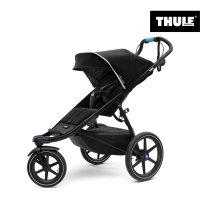 툴레 어반글라이드 2 디럭스 스포츠 신생아 기능성 유모차 원핸드폴딩