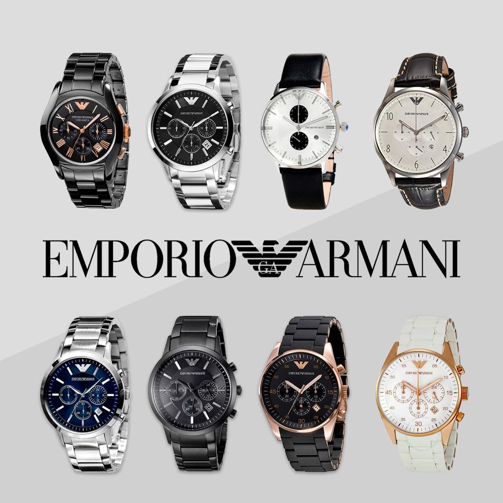 fe25a3fc955 정품 알마니 시계 커플 남자 여자 할인전