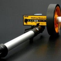 SB 워킹카운터 WML-1K 메타 메이저 휠 굴렁쇠 거리측정기 바퀴자
