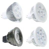 LED MR16 할로겐 램프 5W 8W 10W